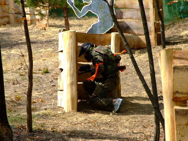 balaton paintball